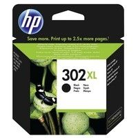 Консуматив HP 302XL Value Original Ink Cartridge, черен