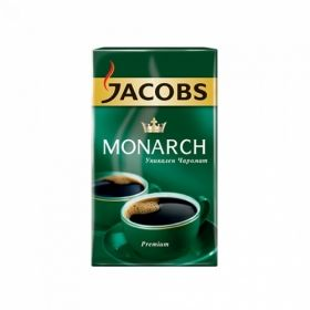 Кафе мляно Jacobs Monarch
