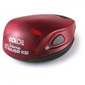 Джобен печат  Stamp Mouse R 30