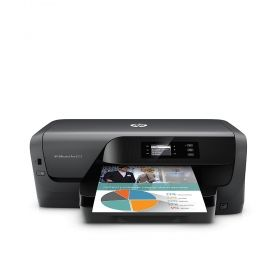 Мастиленоструен принтер HP OfficeJet Pro 8210 Printer