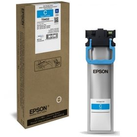 Консуматив, Epson WF-C5xxx Series Ink Cartridge XL Cyan