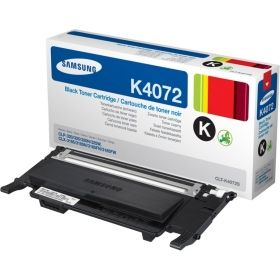 Консуматив Samsung CLT-K4072S Black Toner Cartridge